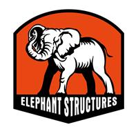 elephant structures logo