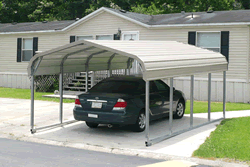 elephant structures metal carport