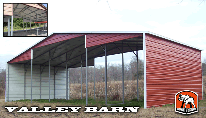 Valley Barn Images