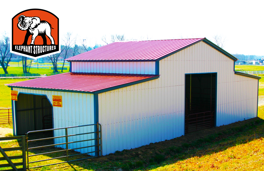 An Affordable Barn Is Your Dream Barn Elephant Barns