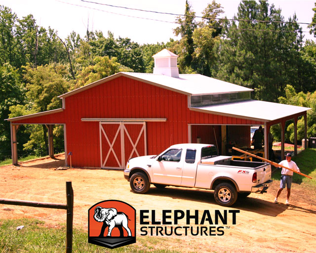 this blog cattle ideal healthy for barns three buildings to designing conestoga walls by is keys building features it livestock