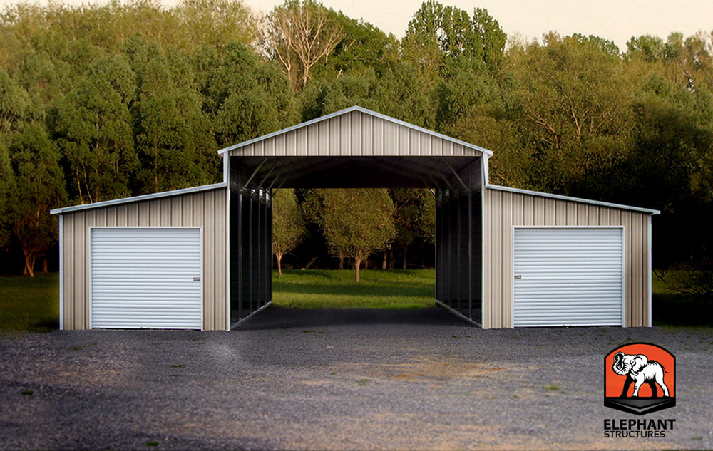 Barns Sold in Raleigh North Carolina | Elephant Barns