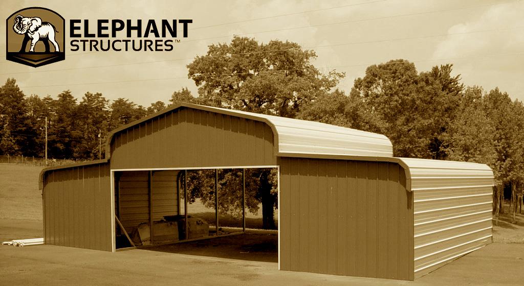 Brand New Barn For Sale Elephant Barns
