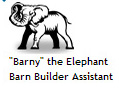 Elephant-Barns-Tutorial-Barney