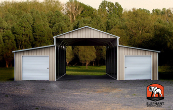 Ridgeline Barn