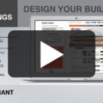Preview of how to design your building video.