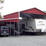 Metal buildings and garages from Elephant Barns offer endless possibilities for your home or business!